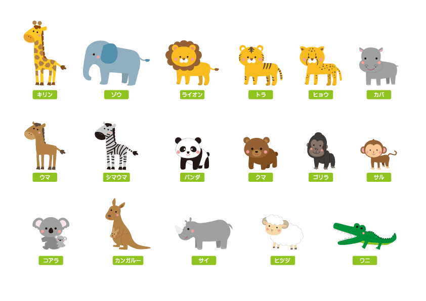 ペットの名前を探すユニークな方法